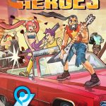 Double Kick heroes cover pc