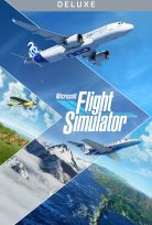 MICROSOFT FLIGHT SIMULATOR 2020 V1.12.13.0u10