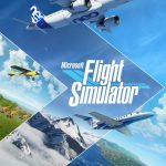Ms Flight Sim 2020 Cover pc