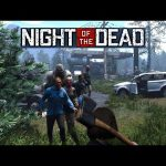 Night of the Dead Gameplay pc