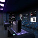 Esports PC Building Simulator Gameplay