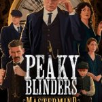 Cover Juego Peaky Blinders PC