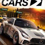 Cover de Project Cars 3 2020 PC