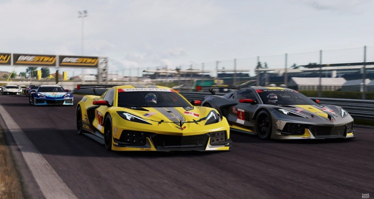 Gameplay de Project Cars 3 2020 pc