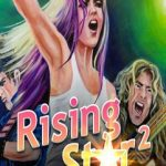 Rising Star 2 cover pc