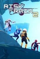 RISK OF RAIN 2 ANNIVERSARY ONLINE