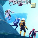 Risk of Rain 2 Cover PC