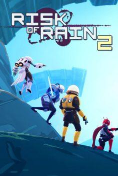 RISK OF RAIN 2 V1.0.3.1 ONLINE