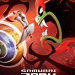 Samurai Jack Cover PC Battle Through Time