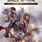Shadow of War Full Dlc Edicion Definitiva Cover pc