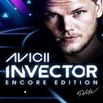 AVICII Invector Encore Edition Cover PC