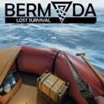 Bermuda Lost Survival Cover PC 2020