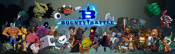 Bounty Battle Gameplay PC