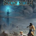 Conan Exiles Isle of Siptah Cover PC