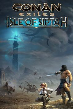 CONAN EXILES ISLE OF SIPTAH PC