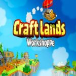 Craftlands Workshoppe Cover PC