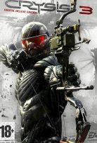 CRYSIS 3 DELUXE EDITION PC