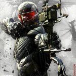 Crysis 3 Deluxe Edition Cover PC