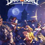 Darksburg Cover PC 2020