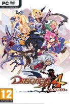 DISGAEA 4 COMPLETE PLUS PC