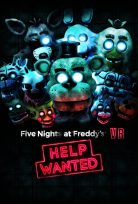 FIVE NIGHTS AT FREDDY'S HELP WANTED (SIN VR)