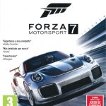 Forza Motorsport 7 Cover PC