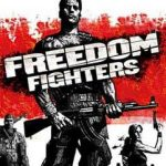 Freedom Fighters Cover PC