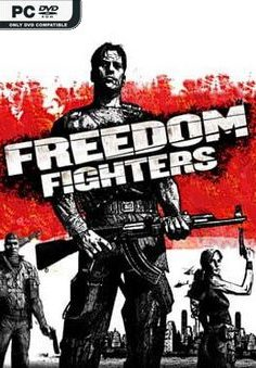 FREEDOM FIGHTERS 2020