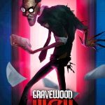 GraveWood High Cover PC