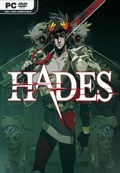 HADES PC 2020