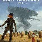 Iron Harvest Cover PC