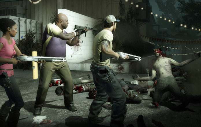 l4d2 The Last Stand 2020 Gameplay