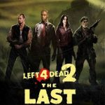 L4D2 Cover PC The Last Stand 2020