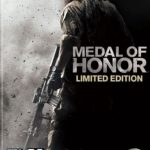 Medal of Honor Limited Edition Cover PC