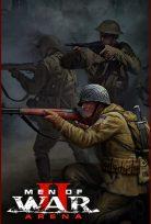 MEN OF WAR 2 ARENA ONLINE