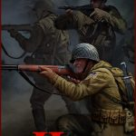 Men of War 2 Arena Online Cover PC