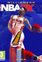 NBA 2K21 + MI CARRERA V1.08