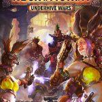 Necromunda UnderHive Wars Cover PC