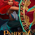 Pandora Chains of Chaos Cover PC
