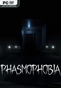 PHASMOPHOBIA ONLINE PC