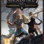 Cover PC Pilares de la eternidad 2 Deadfire Obsidian Edition