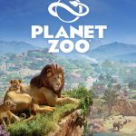 Planet Zoo Deluxe Edition Cover PC