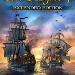 Port Royale 4 Extended Edition Cover PC