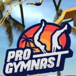 Pro Gymnast Cover PC