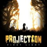 Projection First Light Cover pc