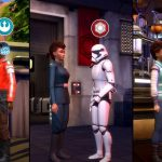 Sims 4 Viaje a Batuu Gameplay pc