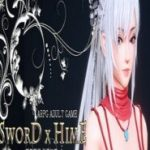 Sword X Hime Cover PC