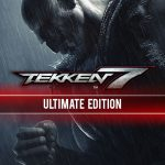 Tekken 7 Cover PC