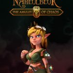 Dungeon of Naheulbeuk Cover PC