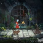 Gameplay de The Girl of Glass PC